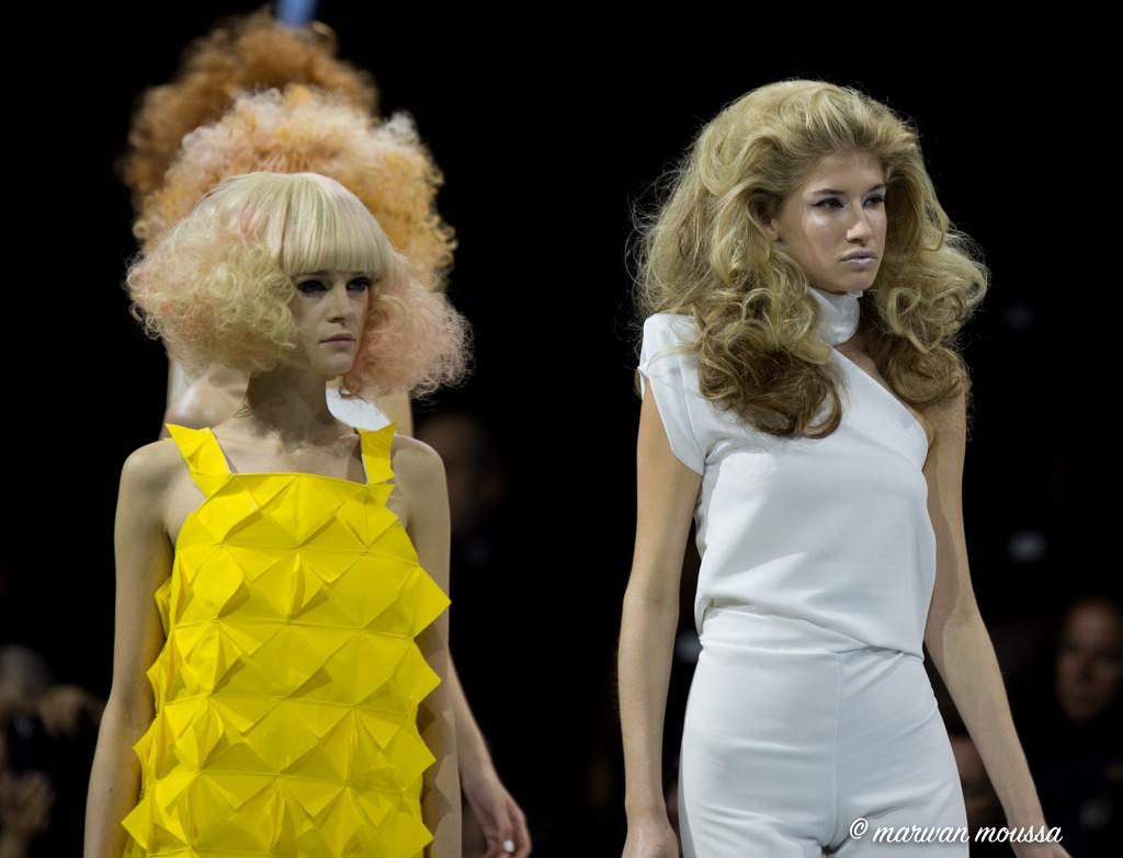 photo marwan moussa haute coiffure française