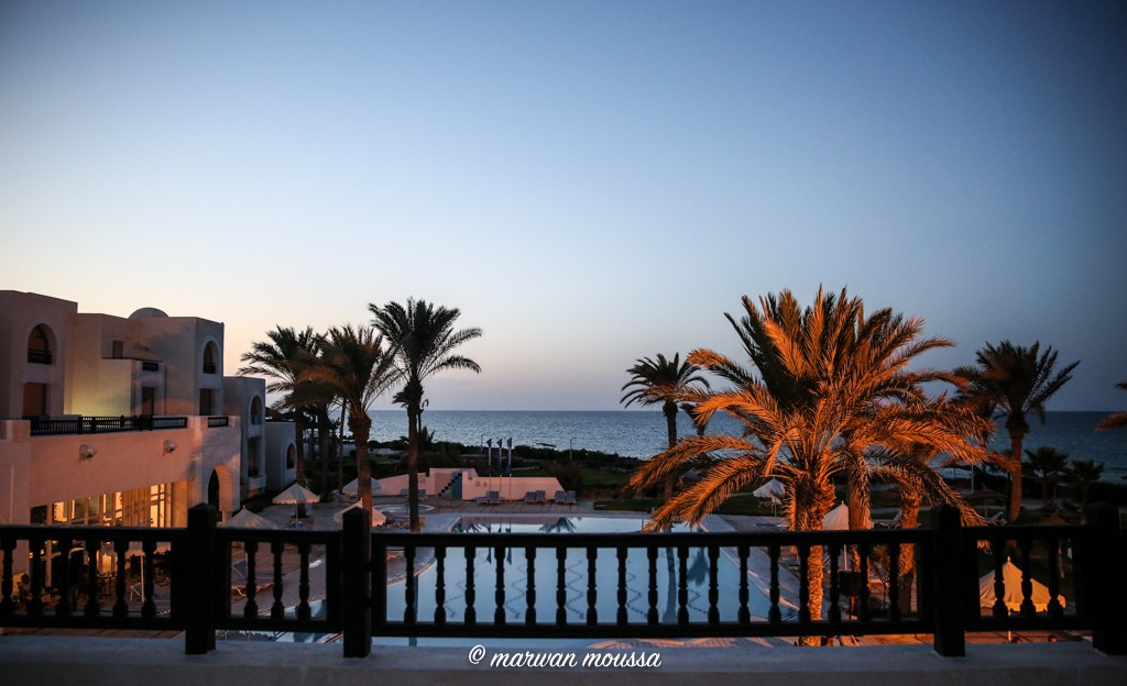 Hotel Al Jazira Djerba