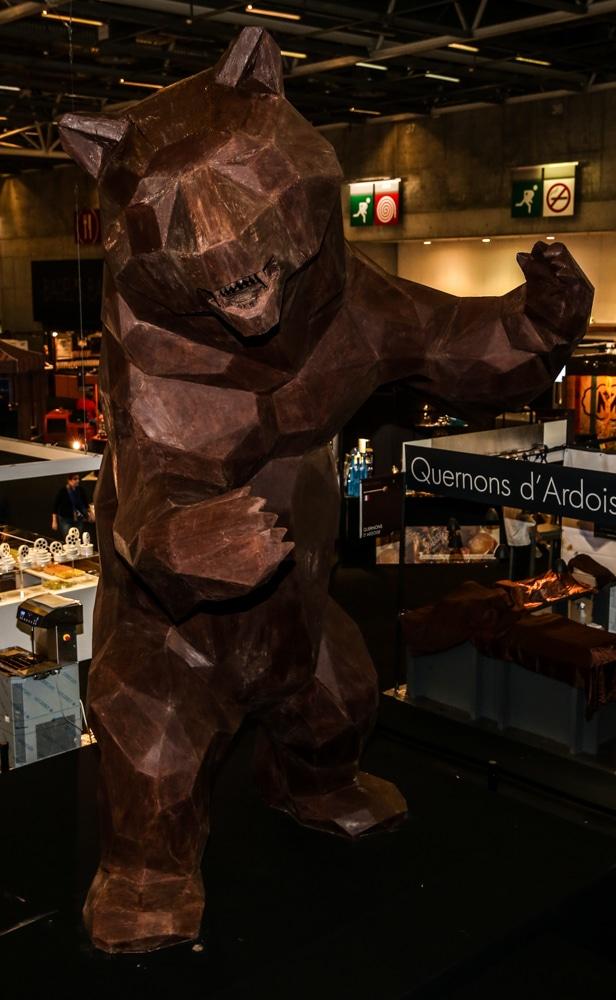 salon du chocolat 2015 marwan moussa