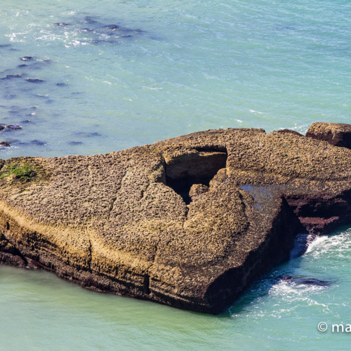 falaises detretat © marwan moussa