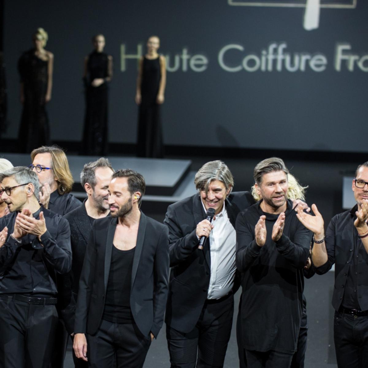 HAUTE COIFFURE FRANÇAISE 2015 LOUVRE , show, haute coiffure française, hcf, photographe, photographie, marwan moussa, coiffeur, coiffure, mariocoiffe, mario coiffe, lightroom, frank provost, studio