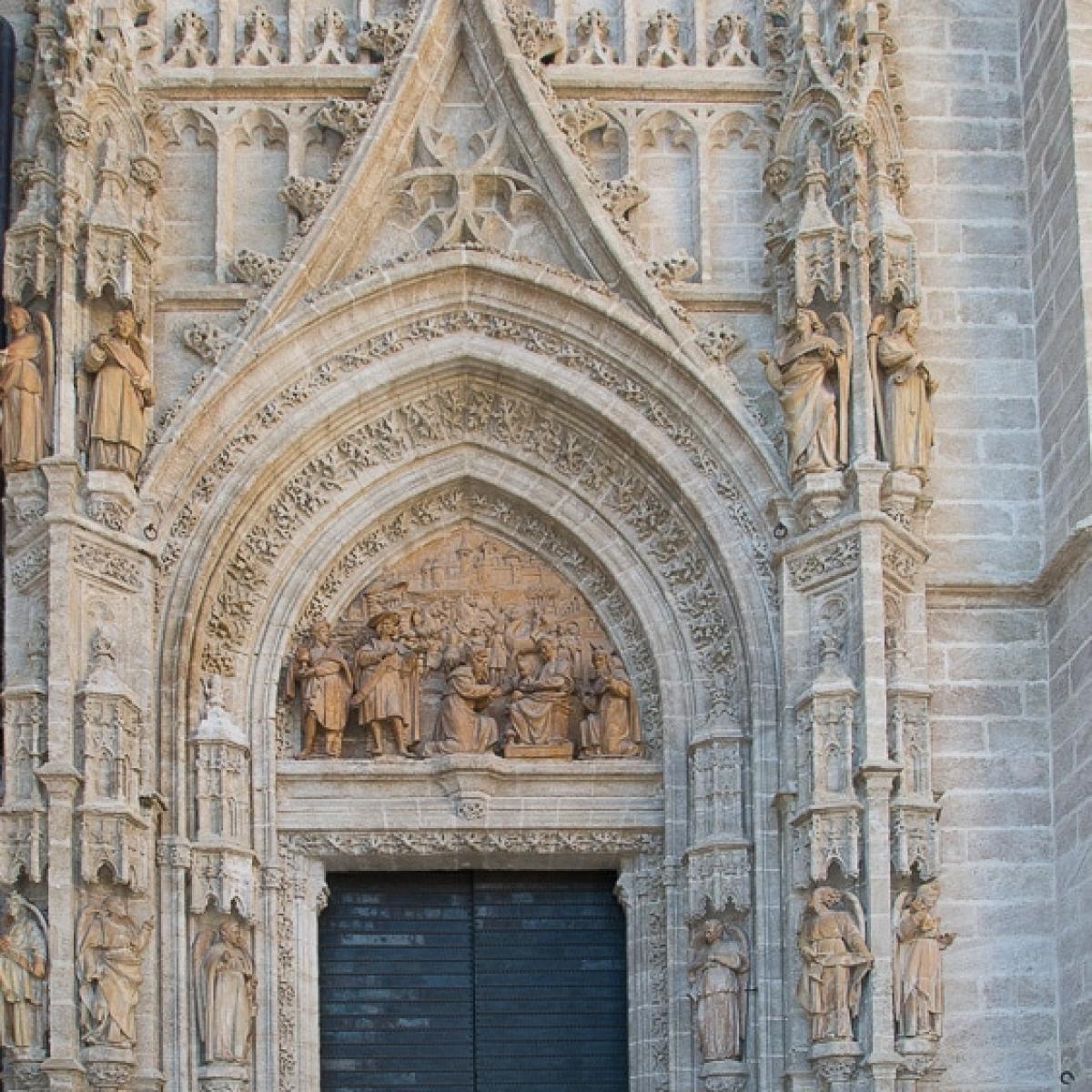 Séville (en espagnol : Sevilla) est une ville du Sud de l'Espagne, capitale de la province de Séville et de la communauté autonome d'Andalousie @Marwan Moussa
