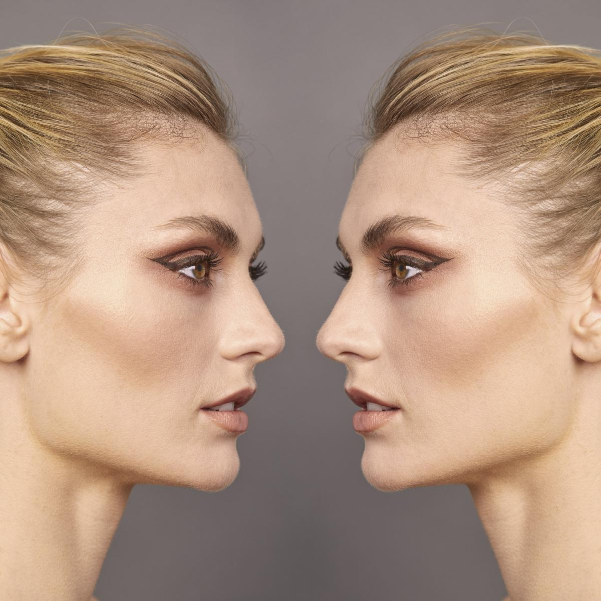 ALIZEE RIEU © MARWAN MOUSSA makeup artiste Natacha Maillard